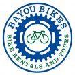 Bayou Bikes